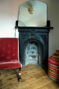 Fireplace,Colours