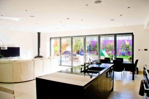 Living Space by Will Andrews Design