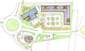 Fingal Gateway Site Plan