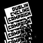 Dublin Cycling Campaign Logo