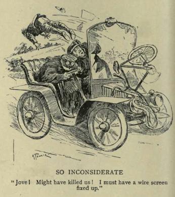 Pre-War Motoring