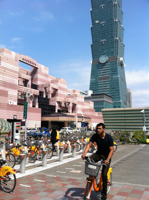 TaipeiCyclist,101 copy