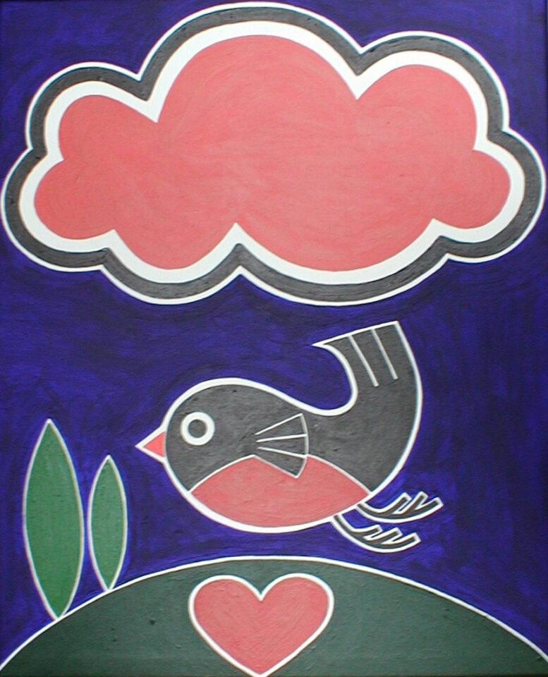 Birdcloud