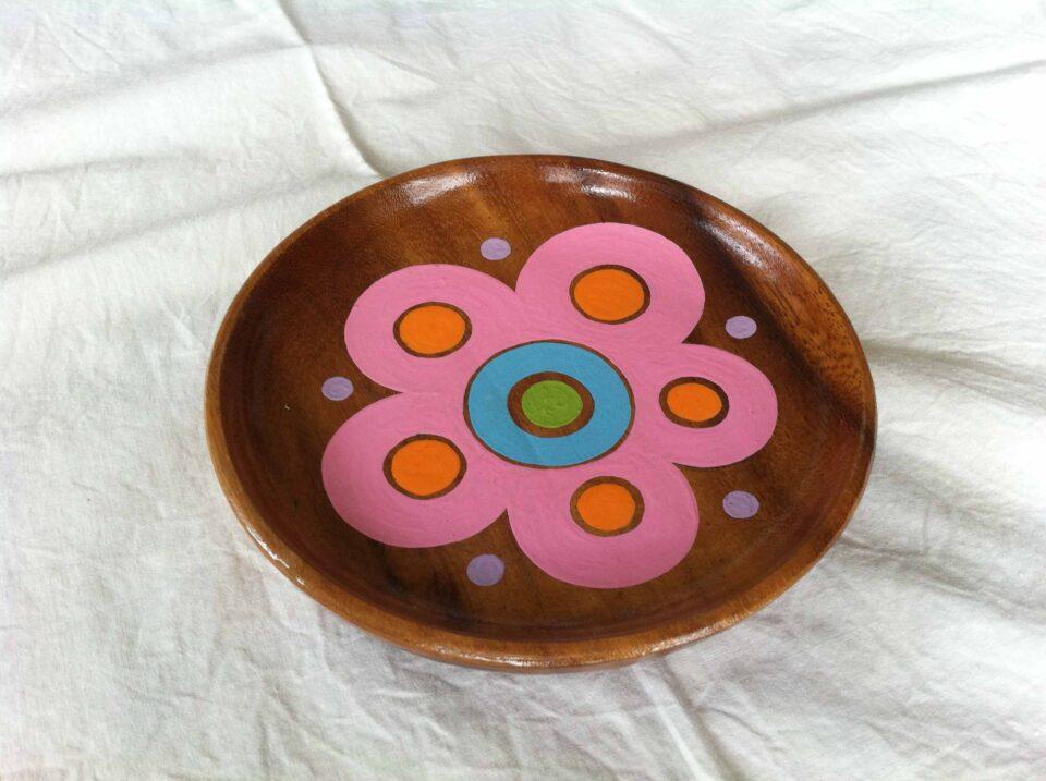 bowlpinkflowerlo