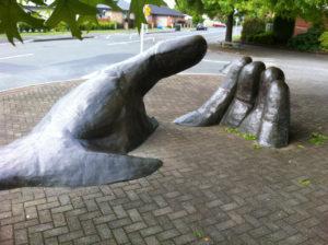 Hand of Stoke